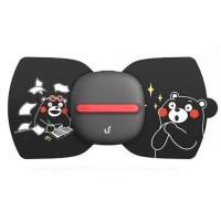 Aparat masaj cu USB Xiaomi Leravan, Negru
