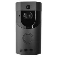 Sonerie Wireless cu camera video B30, Negru