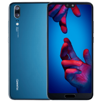 Huawei P20, Blue