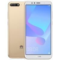 Huawei Y6 (2018), Gold