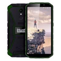 iHunt i5 2018, Green