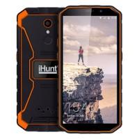 iHunt i5 2018, Orange