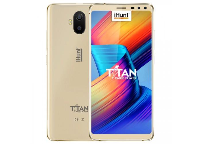 iHunt Titan P6000 Power Gold