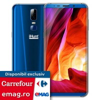 iHunt S9 Pro Alien Albastru