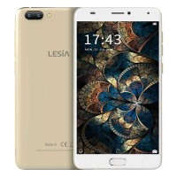 Lesia Note X Gold