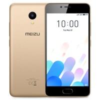 Meizu M5C, Gold