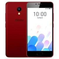 Meizu M5C, Red