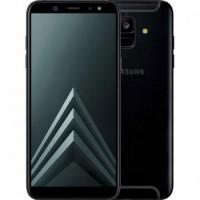 Samsung Galaxy A6 (2018), Black
