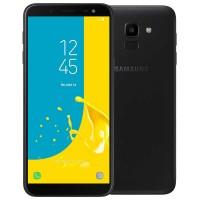 Samsung Galaxy J6 (2018), Black