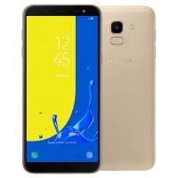 Samsung Galaxy J6 (2018), Gold