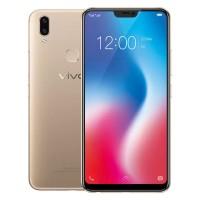 VIVO V9, Gold