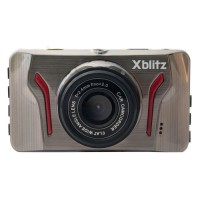 Camera Video Auto XBLITZ Ghost, Black