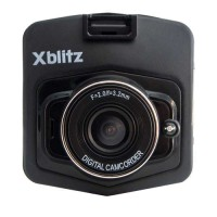 Camera Video Auto XBLITZ Limited, Black
