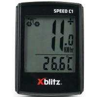 Tracker bicicleta xBlitz Speed C1