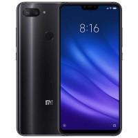 Xiaomi Mi 8 Lite 128GB, Black