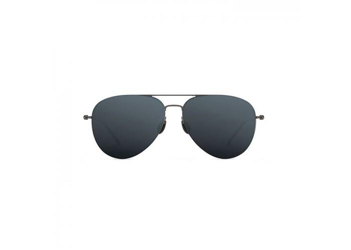 Ochelari de soare Xiaomi Anti-UV Polarizati, Negru