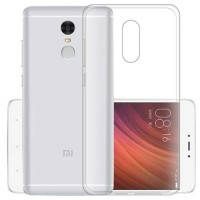 Husa silicon Xiaomi Redmi 5 Plus