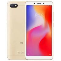 Xiaomi Redmi 6A Gold