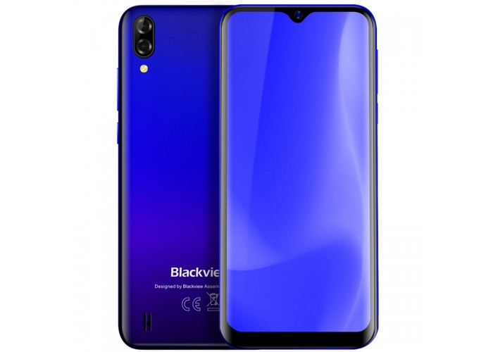 Blackview A60 Blue