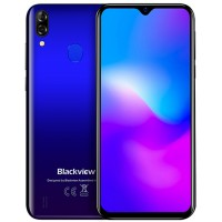 Blackview A60 Pro Blue