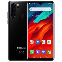 Blackview A80 Pro Black