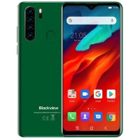 Blackview A80 Pro Green