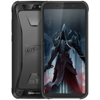 Blackview BV5500 Pro Black