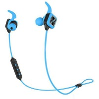 Casti Bluetooth Bluedio CCK KS Plus Blue
