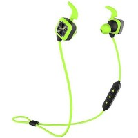 Casti Bluetooth Bluedio CCK KS Plus Green