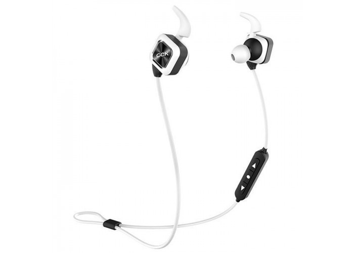 Casti Bluetooth Bluedio CCK KS Plus White