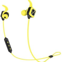 Casti Bluetooth Bluedio CCK KS Plus Yellow