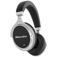 Casti Bluetooth Bluedio Faith 2 (F2) Black