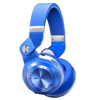 Casti Bluetooth Bluedio T2+ Blue
