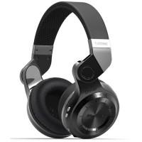 Casti Bluetooth Bluedio T2 Black