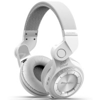 Casti Bluetooth Bluedio T2 White