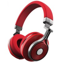 Casti Bluetooth Bluedio T3 Red