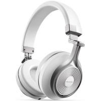 Casti Bluetooth Bluedio T3 White