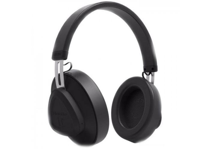 Casti Bluetooth Bluedio TM Black