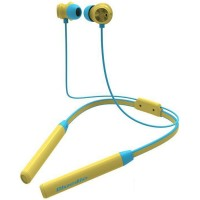 Casti Bluetooth Bluedio TN 2 Yellow
