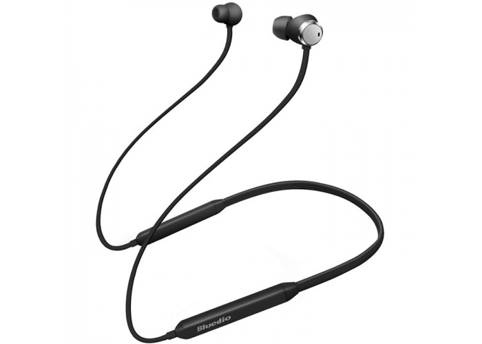 Casti Bluetooth Bluedio TN (Turbine) Black