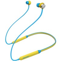 Casti Bluetooth Bluedio TN (Turbine) Yellow