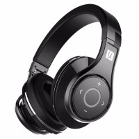 Casti Bluetooth Bluedio U (UFO) Black
