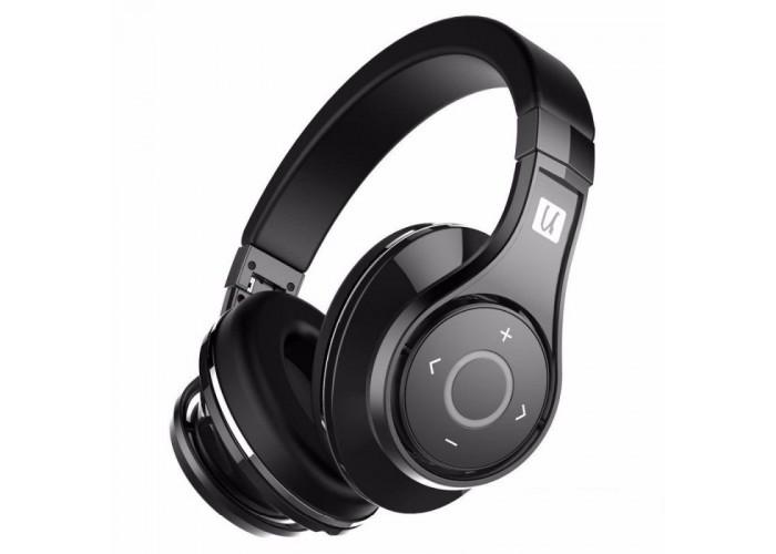 Casti Bluetooth Bluedio U (UFO) Black