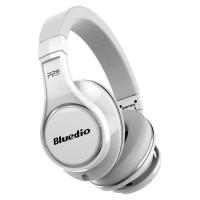 Casti Bluetooth Bluedio U (UFO) White