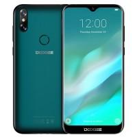 Doogee X90L Green
