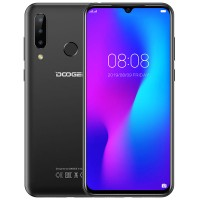 Doogee Y9 Plus Black