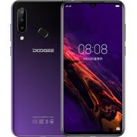 Doogee Y9 Plus Purple
