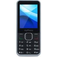 MyPhone Classic+ 3G, Dual Sim, Black