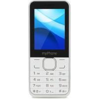 MyPhone Classic+ 3G, Dual Sim, Alb