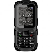 Hammer 2+ 3G, IP67, Black